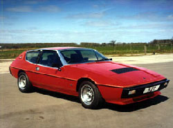 Lotus Cars History